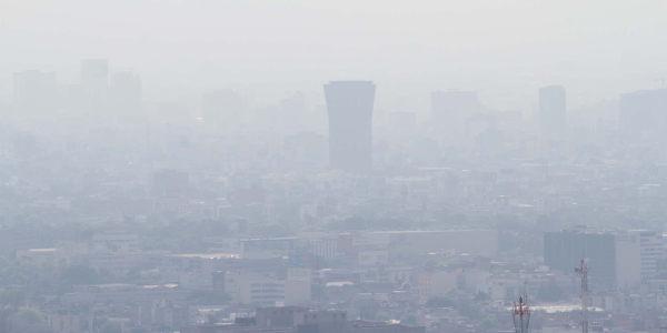 Contaminación Atmosférica 3de3 Proyectos