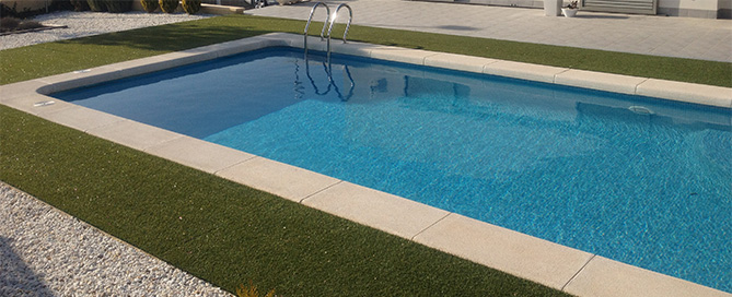 Project design and construction swimming pool in alicante for Oficina catastro alicante